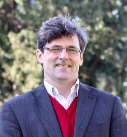 photo of Professor Stephen Howes